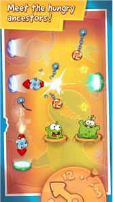 Cut the Rope: Time Travel 5
