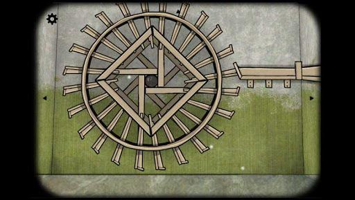 Cube Escape: The Mill 5
