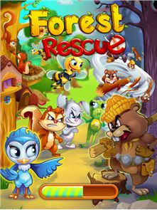 Forest Rescue 6