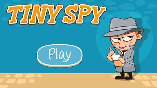 Tiny Spy 1
