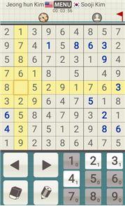 Dr. Sudoku 1