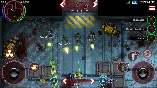 SAS: Zombie Assault 4 2