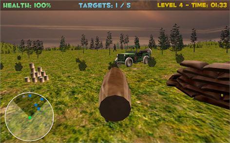 Sniper Shooting 3D 4