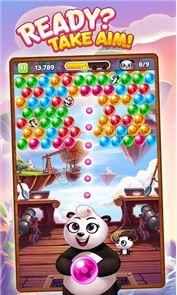 Panda Pop 1