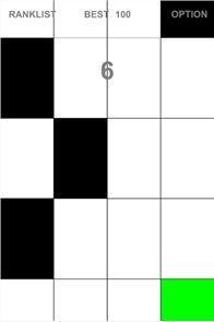 Tap The Black Tile 3