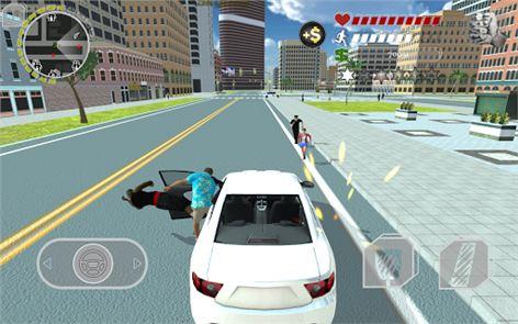 Miami Crime Vice Town 5
