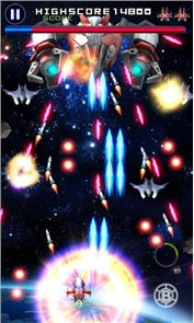 Star Fighter 3001 Free 6