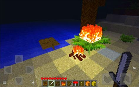 Survival Craft: Exploration 1