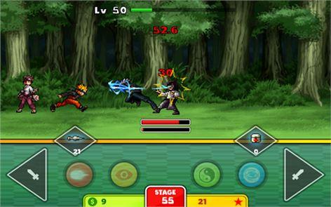 Neji Storm Ninja 6
