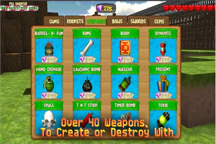 Cops Vs Robber Survival Gun 3D 4