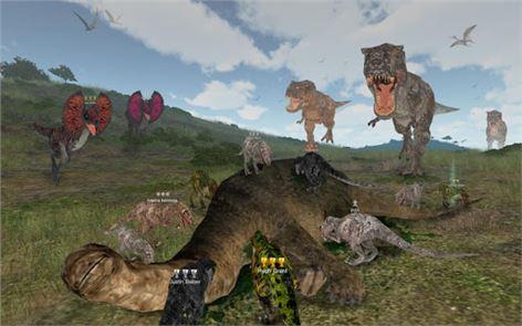 Dinos Online 1