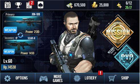 Elite Killer: SWAT 5