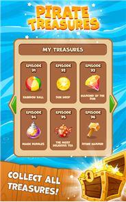 Pirate Treasures 4