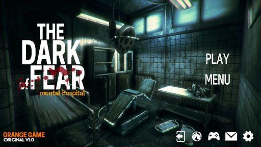 THEDARK OF FEAR 1
