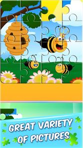 Puzzle Games for Kids 1