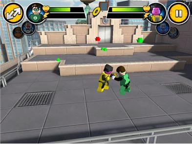 LEGO® DC Super Heroes 3