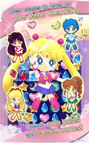 Sailor Moon Drops 3