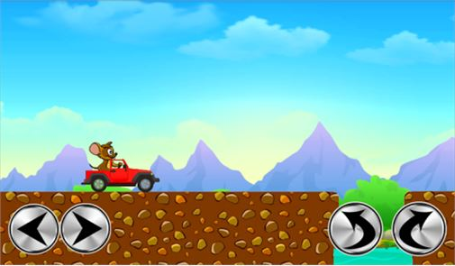 Tom Hill Climb Racing 3