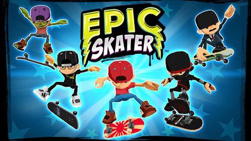 Epic Skater 1