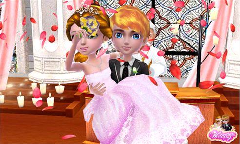 Coco Wedding 6