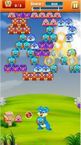 Birds Bubble Shooter 5