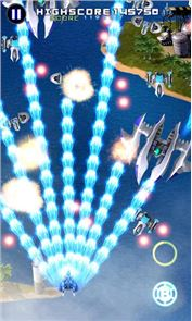 Star Fighter 3001 Free 5
