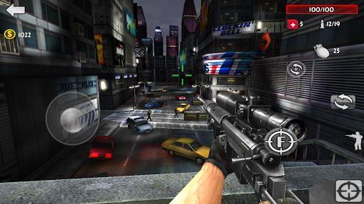 Sniper Killer Shooter 6