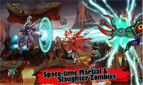 Zombie Killer – D Edition 3
