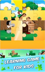 Puzzle Games for Kids 4