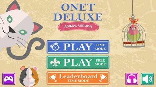 Onet Deluxe Animal 1
