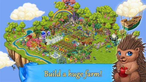 Fairy Farm 3