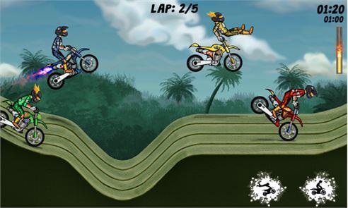 Stunt Extreme – BMX boy 3