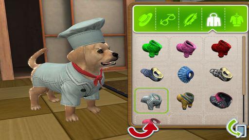 PS Vita Pets: Puppy Parlour 5