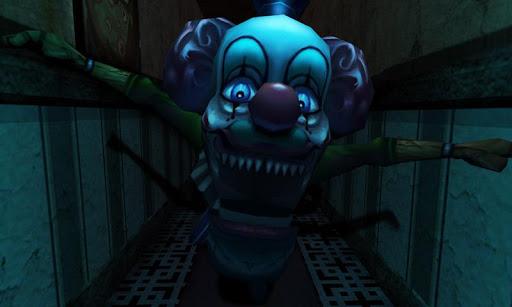 Haunted Circus 3D 3