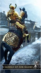 Rival Knights 1