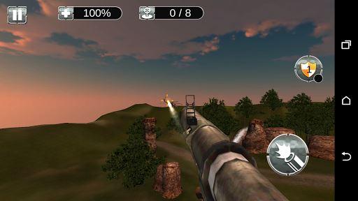 ARMY CONVOY AMBUSH 3D 5