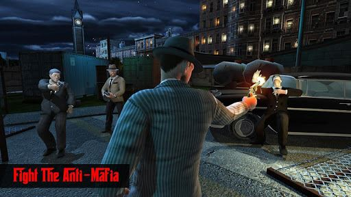 Mafia Gods Criminal Escape 4