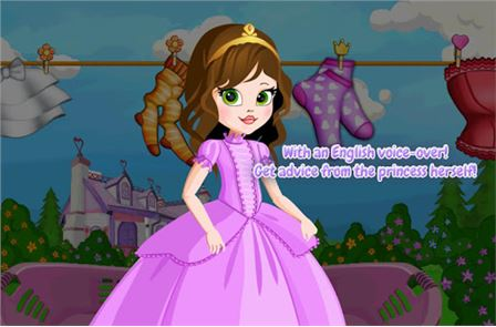 Princess Castle: Royal Life 3