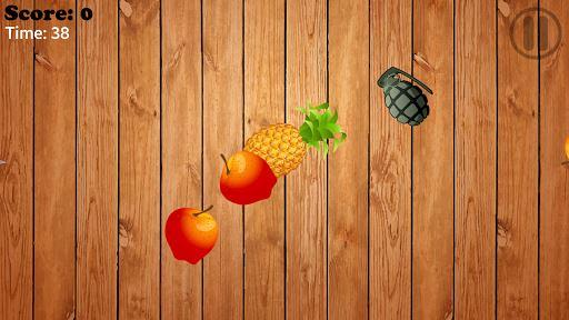 Fruit Splash Ninja Free 2