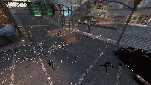 City Sniper Shooting 3D 5