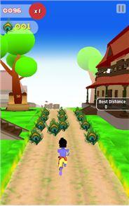 Krishna Murari Run 4