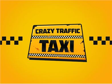 Crazy Traffic Taxi 1