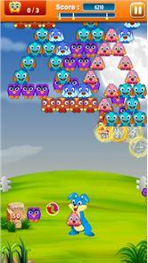 Birds Bubble Shooter 2