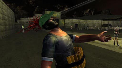 Sniper – American Assassin 4