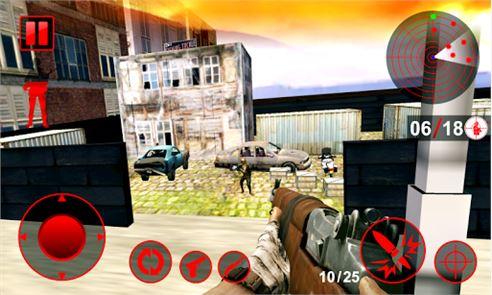 Shoot Hunter 3D 4