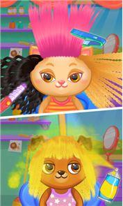 Pets Hair Salon 4