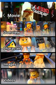 The LEGO® Movie Experience 1