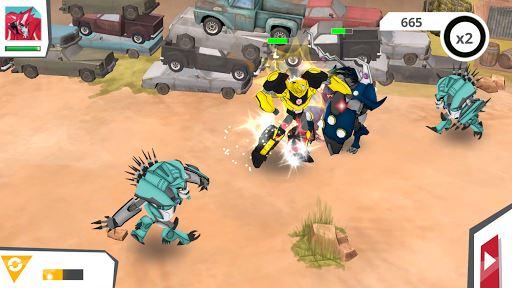 Transformers: RobotsInDisguise 4