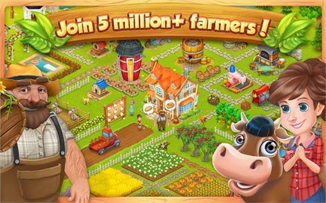 Let's Farm 1