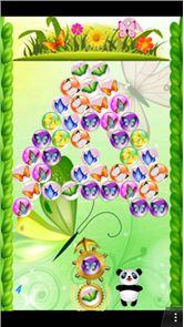 Bubble Butterfly 3